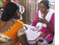 Attitudinal Healing in India